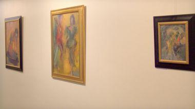 A. Merkevičiaus paroda