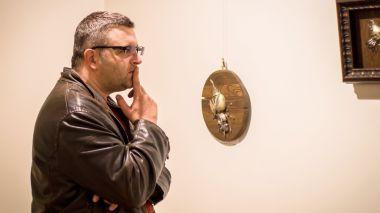 A. Tamašausko ir V. Nikonovo paroda