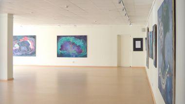 M. Šležaitės-Staninienės paroda 2014