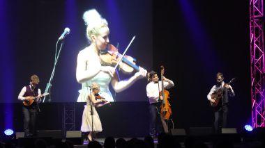 """Vasario 16-osios koncertas """"Naujas istrijos puslapis"""""""