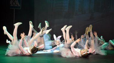 """Respublikinis šiuolaikinių šokių konkursas """"Šokių gatvė"""""""