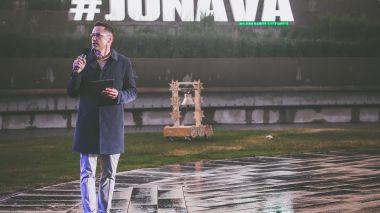 Joninės Jonavoje