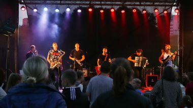 Vasaros festivalio uždarymo šventė 2018