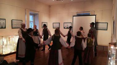 Vaikų folkloro ansamblis