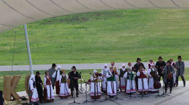 JKC kolektyvų koncertas