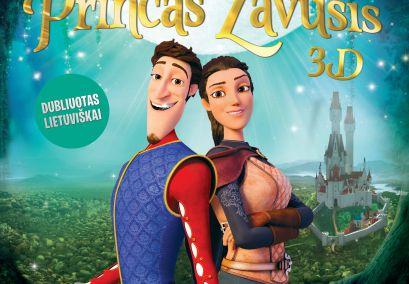 Princas Žavusis (dubliuotas)
