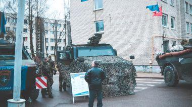 Lietuvos įstojimo į NATO 15 metų sukakties minėjimas ir koncertas