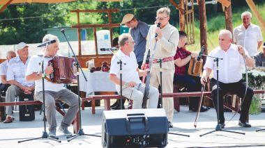 """Respublikinė armonikierių šventė """"Jono armonika 2019"""""""