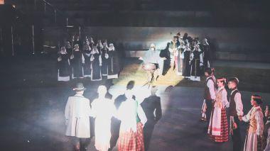 Atšvęstos jubiliejinės – trisdešimtosios Joninės