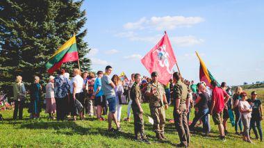 Baltijos kelio 30-metis