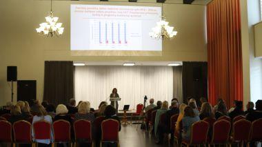 Jonavoje vyko etninės kultūros globos tarybos ir regioninių etninės kultūros globos tarybų bendrą posėdis