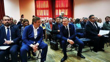 Rugsėjo 30 d. – spalio 1 d. Radviliškyje vyko visuotinė Lietuvos kultūros centrų asociacijos narių sueiga