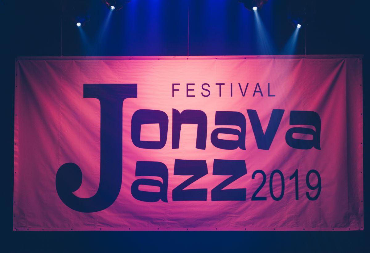 Spalio 19-20 d. JKC vyko Jonava Jazz 2019
