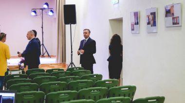 Bukonių kultūros centras atvėrė duris