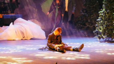 """JKC Teatras """"Kur pradingo dūda Jono?"""