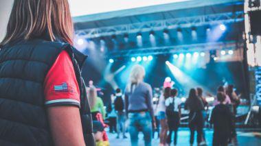 Vasaros festivalio uždarymo šventė