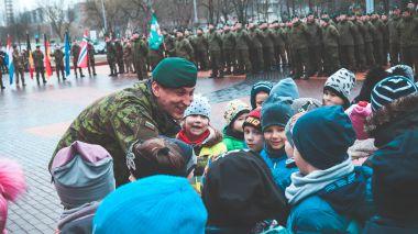 NATO diena