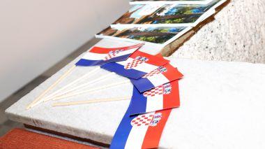 Kroatijos paroda