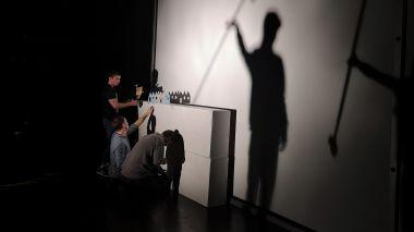 """Teatro edukacinis projektas """"Lygybės medis"""""""