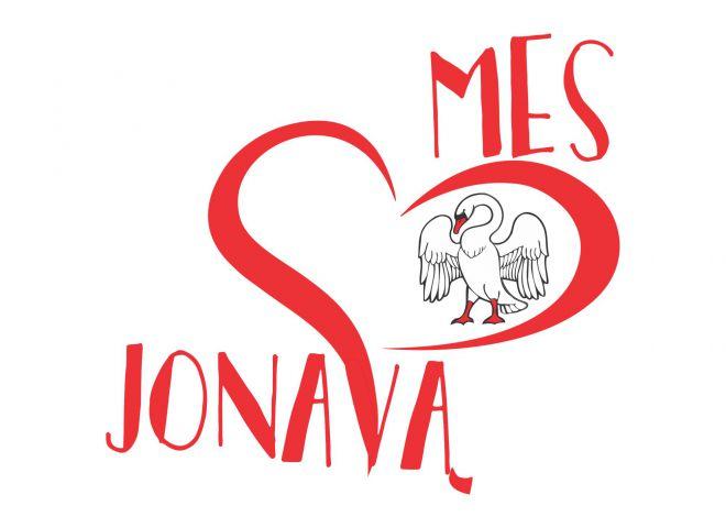 """Miesto šventė """"Mes mylim Jonavą"""""""