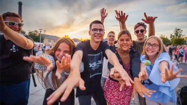 Jonavos kultūros centras 2020   Metų apžvalga