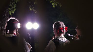 """Respublikinis sutartinių festivalis """"Sutarysma"""" 2021"""