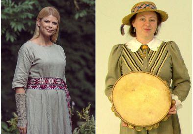 Kviečiame į tradicinio muzikavimo ir dainuojamojo folkloro seminarą-praktikumą
