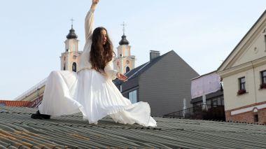 Išlaisvinti kūrybiškumą šokio pagalba